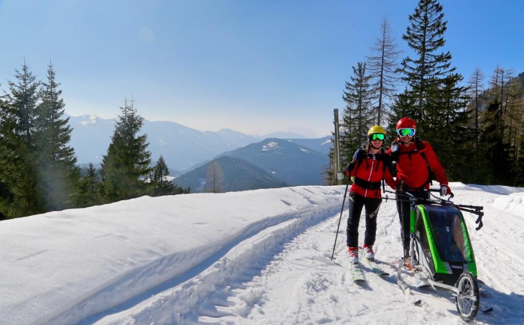 skitour-lahngangkogel-klinke-huette-dachsteinblick-thule-chariot-cheetah-1-gigasport_web